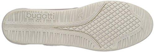 Bugatti - J64281g, Sneaker alte Donna Beige (Beige (beige 255))