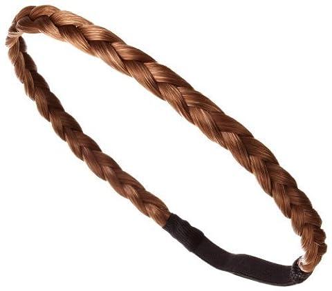 Love Hair Extensions Medium Braid Band Safari by PS Sahney & Co Ltd
