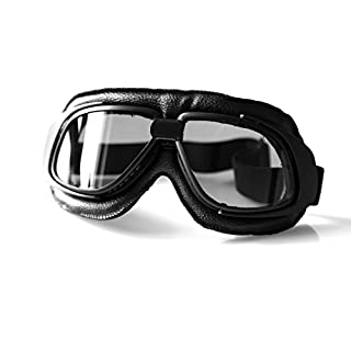 Stark T10 Flying Goggles for Vintage Vehicles Motorcycles Retro Glasses