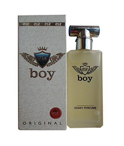 OSR Boy Perfume Spray For Men, 110 Ml