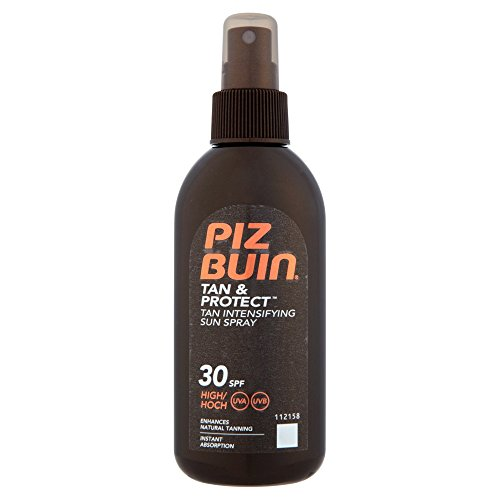 TAN & PROTECT INTENSIFYING spray SPF30 150 ml