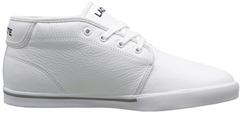Lacoste Ampthill LCR3 Fashion Sneaker white