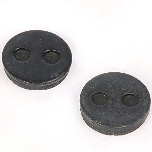 Preisvergleich Produktbild Bremsbeläge für Mach1 Elektro und Benzin Scooter