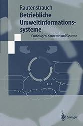 Betriebliche Umweltinformationssysteme:
