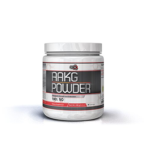Pure-Nutrition-USA-AAKG-Powder-Pre-Workout-L-Arginine-Conditionally-Essential-L-Arginine-Amino-Acid-Sports-Nutrition-Fitness-Bodybuilding-Weight-Lifting-Cross-Fit-Training-Supplement