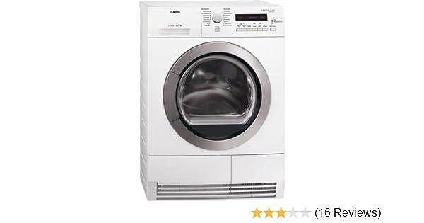 Aeg Kühlschrank Baujahr Bestimmen : Aeg lavatherm t76484aih wärmepumpentrockner a 50% 8 kg weiß