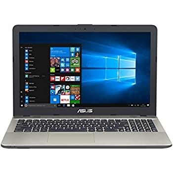 "ASUS K541UJ-GO218T - Ordenador Portátil de 15.6"" HD (Intel Core i5-7200U , 12 GB RAM, 1 TB HDD, Nvidia GeForce GT 920M de 2 GB, Windows 10 Home) Negro - Teclado QWERTY Español"