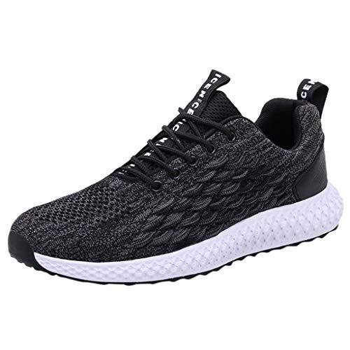 Sneaker da Donna da Corsa su Strada Scarpe Sportive Sneakers Scarpe da Corsa Leggere da Esterno Scarpe da Ginnastica Traspiranti per Il Tempo Libero Scarpe Sportive Antiscivolo