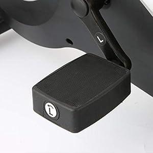 ANCHEER Beintrainer Pedal PE-99 für Mini Bike praktischer Arm- und Beintrainer mit LCD-Display