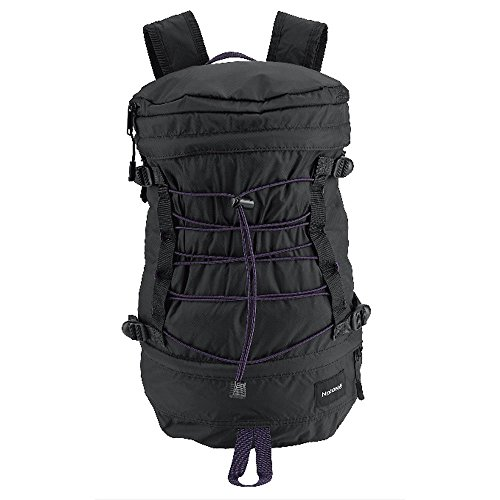 Nixon Rucksack Drum Backpack Black