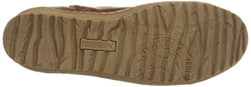 PikolinosLAGOS 901-2 - Scarpe da Ginnastica Basse Donna Marrone (Brandy)