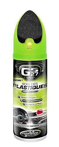 GS27 - Soin des Plastiques - Triple Action