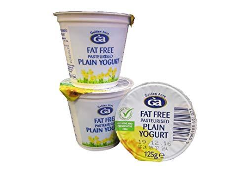 Golden Acre Yogurt - Best Reviews Tips
