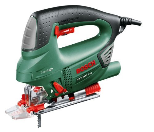 Bosch 06033A0200 Seghetto Alternativo Compact Expert