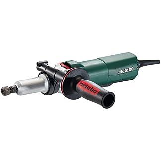 Metabo 600627000 600627000-Amoladora Recta para Metal GEP 950 G Plus (P= HM) 950W Pinza de 6 mm