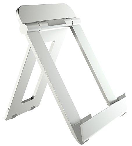 RICOO Halterung Tablet Ständer T0200 Halter Tischhalterung Tablettischhalterung Universal 7