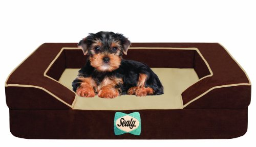 sealy-dog-bed-with-quad-layer-technology-small-autumn-brown-by-sealy-dog-bed