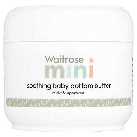 Waitrose Baby Bottom Butter