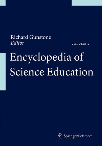 Encyclopedia of Science Education