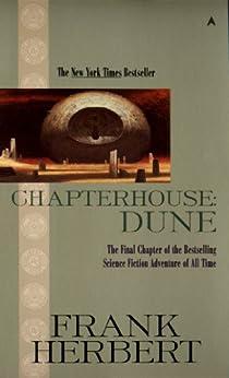Chapterhouse: Dune par [Herbert, Frank]
