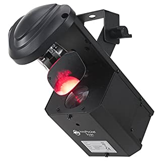 American DJ 1237000102 Inno Pocket Scan Lighting Scanners