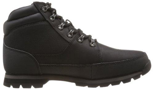 Timberland Ekeurosprint, Boots homme Noir (Black Connection Plus)