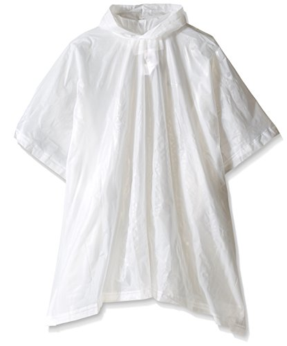 Coleman Youth EVA Poncho, Clear (Coleman Poncho)