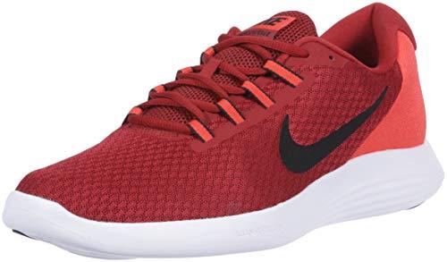 Nike T-Shirt à Manches Courtes de Course à Pied pour Femme Run Swoosh