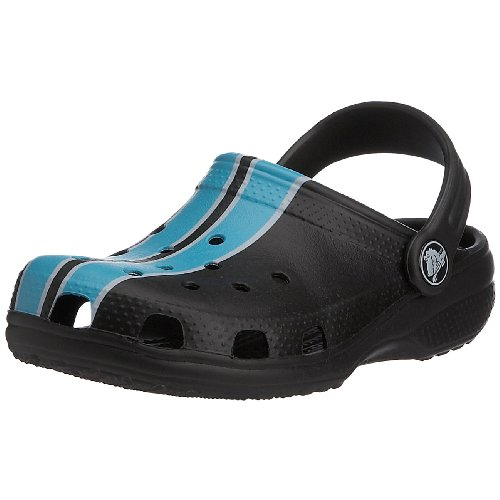 Crocs Kids Cayman Racer, Zoccoli Unisex ? Adulto