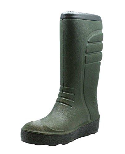 W.K.TEX. Thermostiefel Polytherm Gummistiefel | Gr. 38 (Karibu Schuhe)