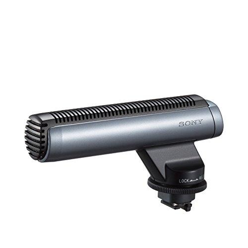 Sony ECM-HGZ 1 Zoom Mikrofon für Camcorder (Sony Mic)