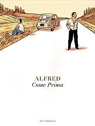 Come Prima - Fauve d'or d'Angoulême - Prix du meilleur album 2014
