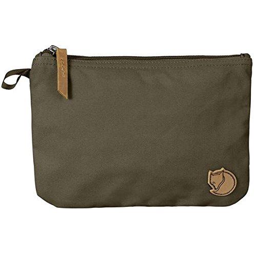 Fjällräven Gear Pocket Sac de Rangement Unisexe Taille Unique Vert Olive foncé
