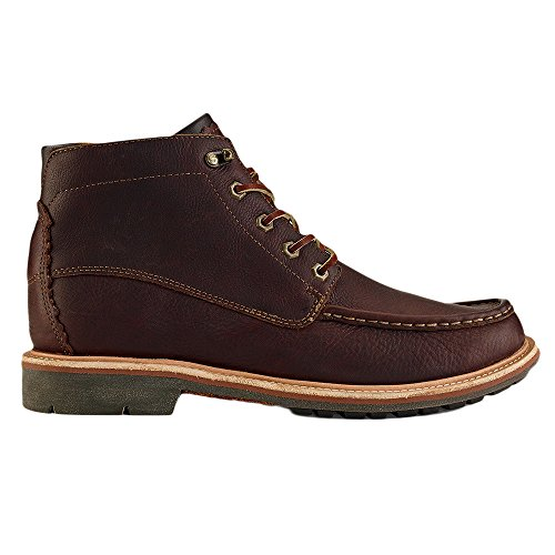 OluKai Kohala Shoe - Men's Dark Wood/dark Wood
