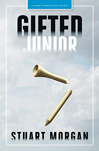 Gifted Junior (English Edition) por Stuart Morgan