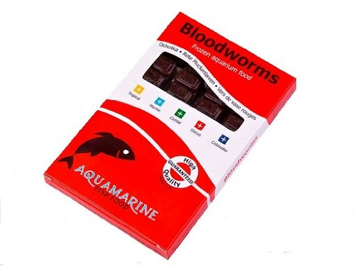 -buy-2-and-get-1-free-frozen-bloodworms-fish-food-in-100g-blister-pack-excellent-for-most-types-of-f