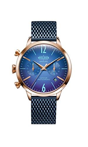 Welder Breezy relojes mujer WWRC631