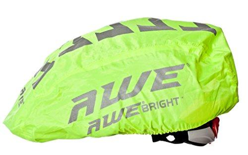 AWE® AWEBrightTM 3M Scotchlite Hallo Sichtbarkeit reflektierend Helmüberzüge -