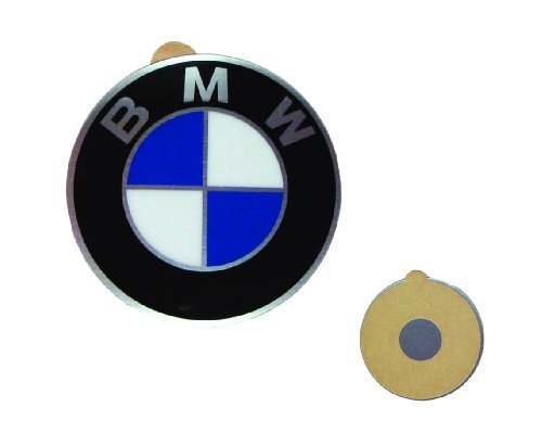 BMW Original Tapa Centro rueda adhesivos decorativos