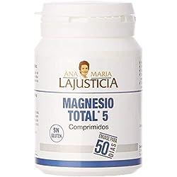 Magnesio total 5 Ana Maria Lajusticia - 100 comprimidos