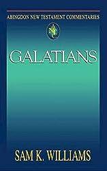 Galatians (Abingdon New Testament Commentaries)