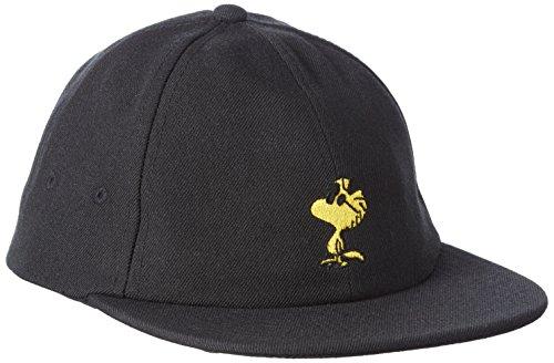 Imagen de vans_apparel vans x peanuts jockey  de béisbol, negro black , talla única para hombre