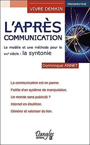 L'après-communication