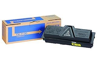 Kyocera TK-1130 Original Toner-Kartusche Schwarz 1T02MJ0NL0. Kompatibel für ECOSYS M2030dn, ECOSYS M2030dn PN, ECOSYS M2530dn, FS-1030MFP, FS-1030MFP/DP, FS-1130MFP (B006B8GY0U)   Amazon price tracker / tracking, Amazon price history charts, Amazon price watches, Amazon price drop alerts