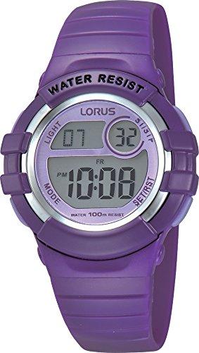 Lorus Girl's Watch Kids R2385HX9