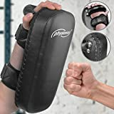 se Vende como /única Pieza 3X Professional Choice Boxeo Paos Artes Marciales Almohadillas Kickboxing Escudos MMA Krav Maga paos Cojines Entrenamientos