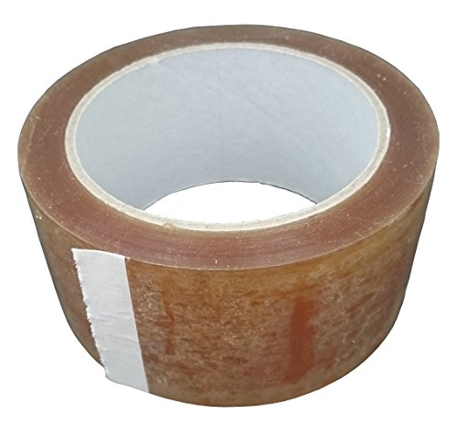 GRASEKAMP Qualität seit 1972 36 Stück Klebeband Verpackungsband Packband Transparent