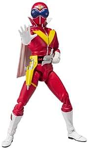 S.H. Figuarts Ranger Rouge