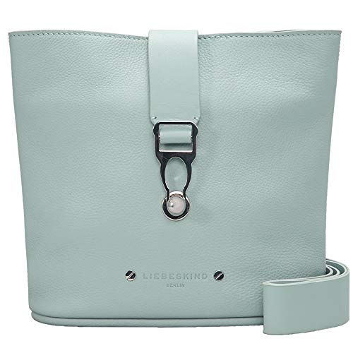Liebeskind Sailor Crossbody Medium 901, Light Blue Mist