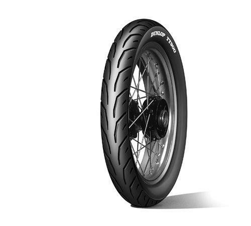 Dunlop-66206 : Dunlop Pneu S/T TT900 GP 70-17 M/110/C 54H TL